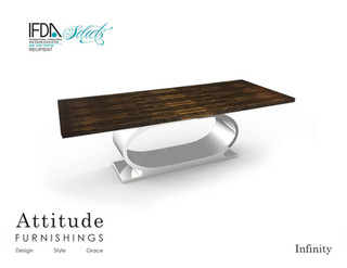 Infinity Dining Table 2
