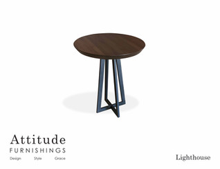 Lighthouse Bar Top