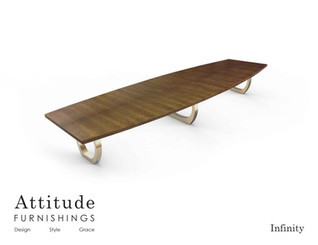 Infinity Dining Table 4
