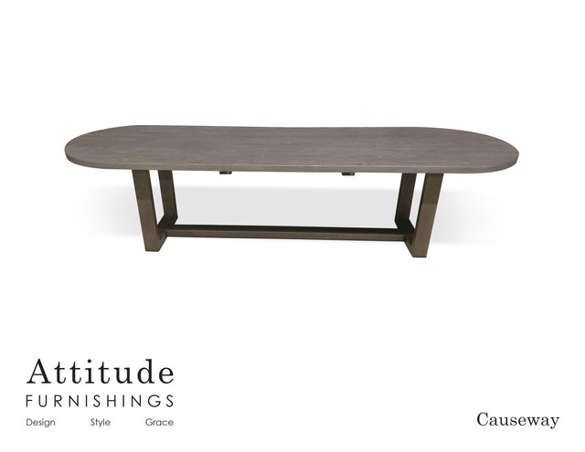 Causeway Conference Table 7