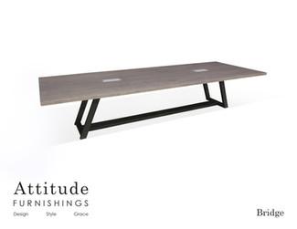 Bridge Conference Table 3