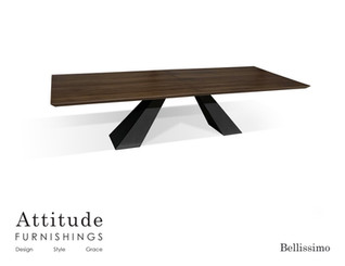 Bellissimo Dining Table