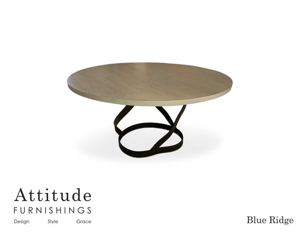 Blue Ridge Dining Table 3