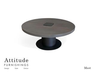 Mast Coffee Table 3