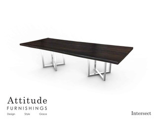 Intersect Dining Table 2