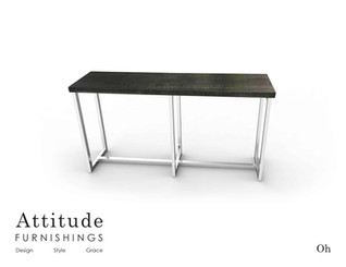 Oh Console Table 2