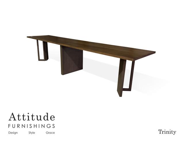 Trinity Communal Table