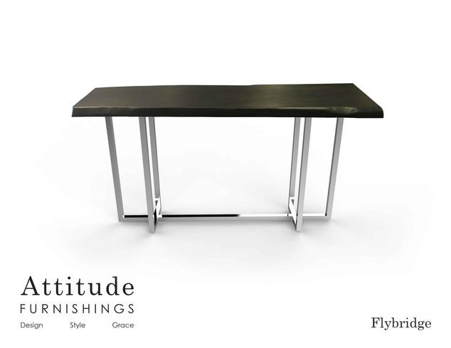 Flybridge Console Table 2