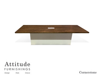 Cornerstone Conference Table 1