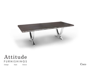 Coco Dining Table