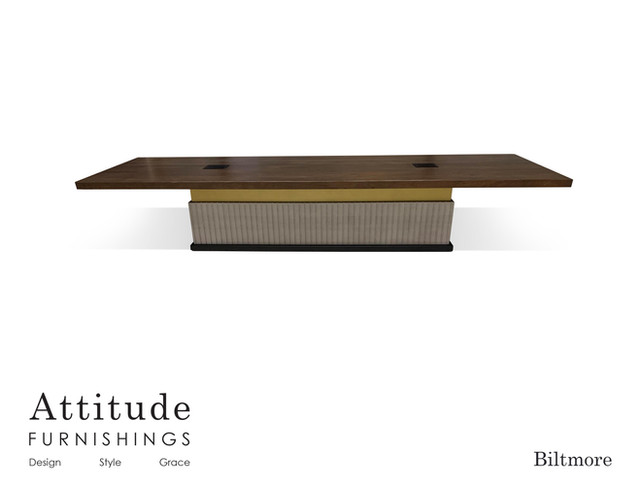 Biltmore Conference Table
