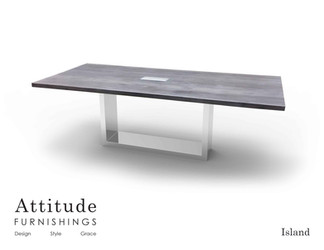 Island Conference Table 1