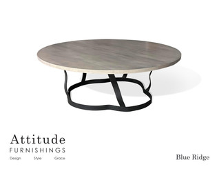 Blue Ridge Dining Table 4