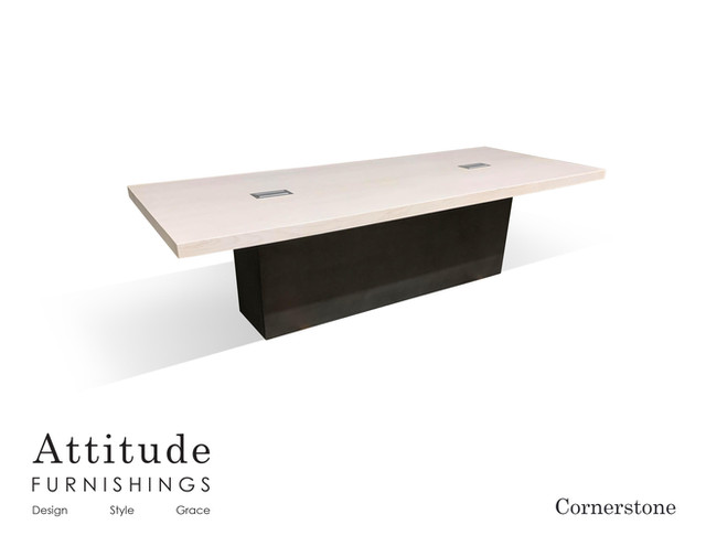Cornerstone Conference Table 5