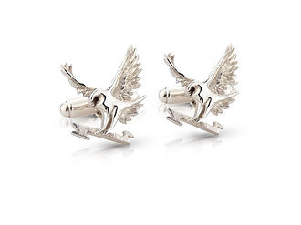 JOINT HELLICOPTER COMMAND CUFFLINKS