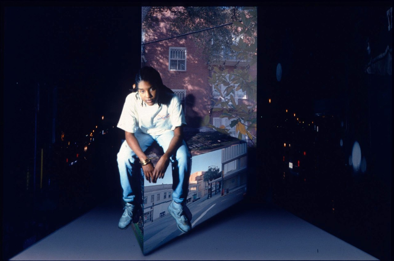 Life In Savannah-Photo Montage