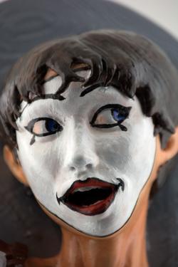 Marie (Detail)
