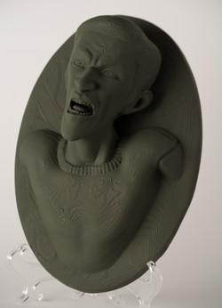 Angry Marat