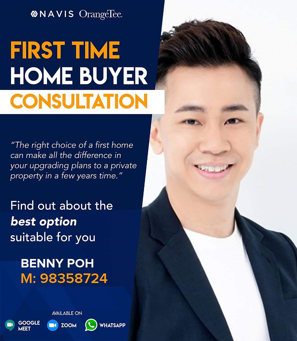 First time home buyer consultation