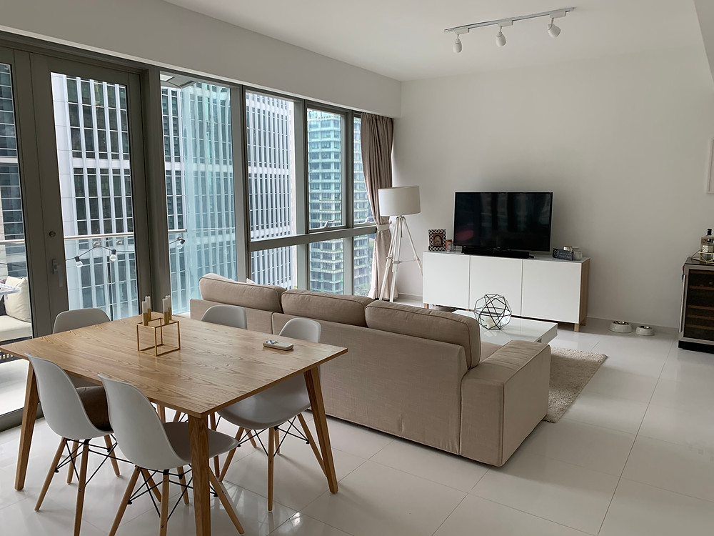 Private property investment Singapore