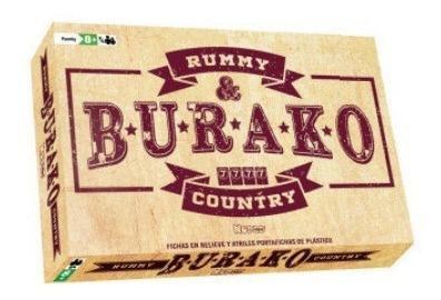 Burako Nupro