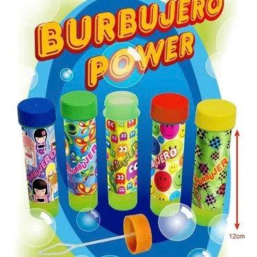 Burbujeros Power Aniano