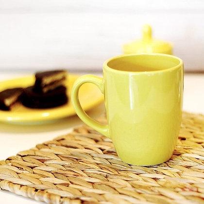 Jarro de cerámica Ancers