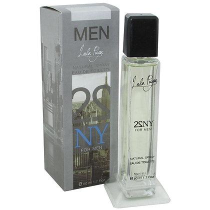 Perfume 50ml Lola Puga para hombres Iyosei