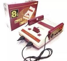 Consola de juegos retro con 2000 juegos incorporados TR 2867
