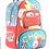 "Thumbnail: Mochila Cars espalda 16"" original Wabro art 81314"