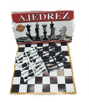 Juego de Ajedrez oferta Dubimax