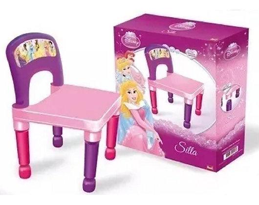Silla princesa en caja Luna Plast