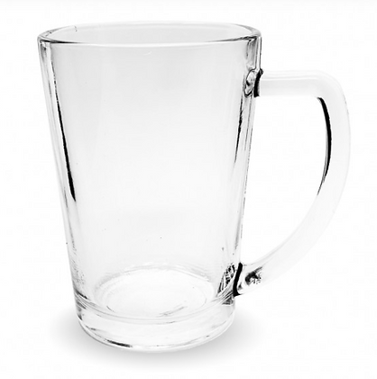 Jarro de cafe moderno vidrio Turkia 220cc Soifer art umg8