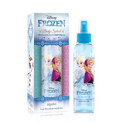 Colonia Frozen II 125ml Algabo art 4032130
