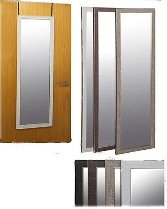 Espejo para placard o puerta super lujo importado 30x120cm Vertigo art EP2900/31