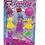 Thumbnail: Muñeca Fashion con accesorios 28x19cm Sebigus art 50507