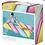 Thumbnail: Colchoneta Marshmallow inflable 190x105cm Bestway art 43187