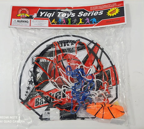 Aro de basquet Sebigus art 51117