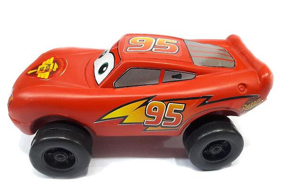 Auto plastica cars 23x12cm