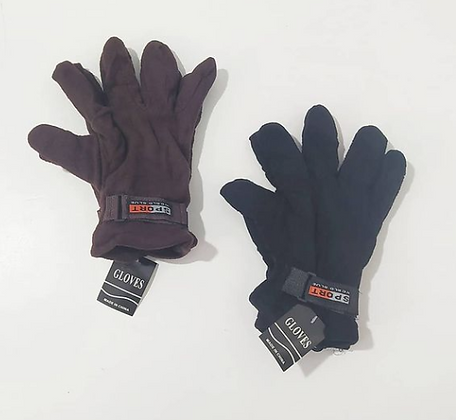 Guantes adulto Sport TR IN-19557