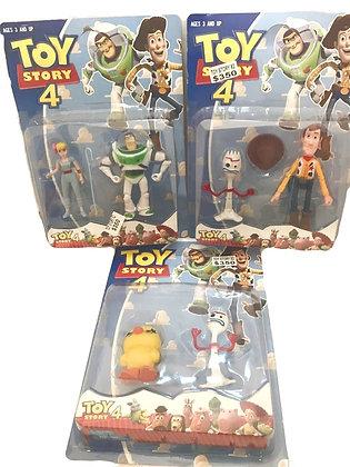 Toy Story x 2 TR 35x30cm TR