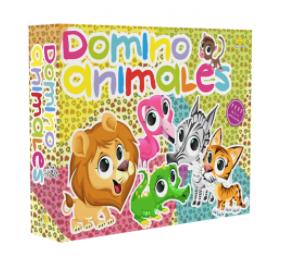 Domino Animales YUYU