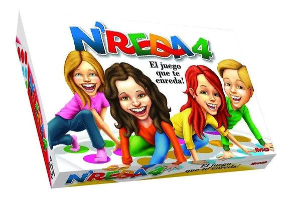 Nreda2(enredados)Nupro caja 40x23,7x5cm