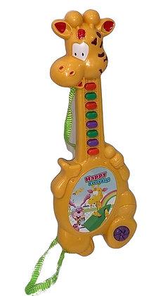 Órgano musical jirafa a pila art 3939 Athand