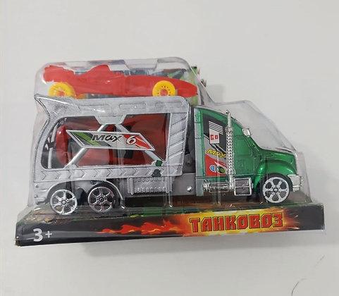 Camion con acoplado Sebigus art 52595