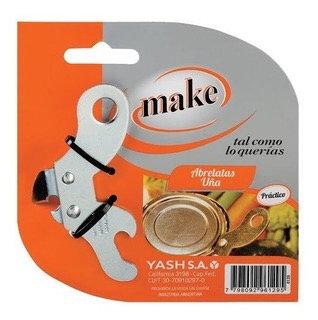 Abrelata uña Make