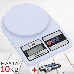 Balanza digital 10kg Mang