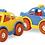 Thumbnail: Action car 44x23x23cm Rondi