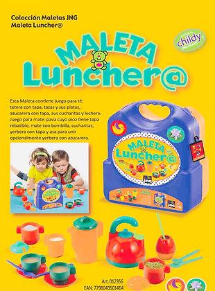 Maleta Lunchera JNG art 12356