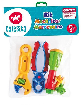 Juego de herramienta Calesita
